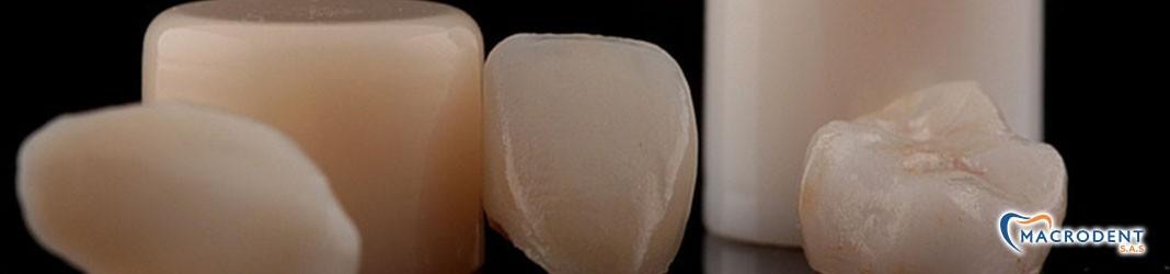 Prensado para Odontología y Laboratorio Dental