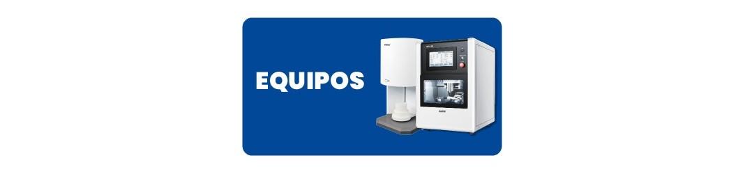 Equipos  para Odontología y Laboratorio Dental