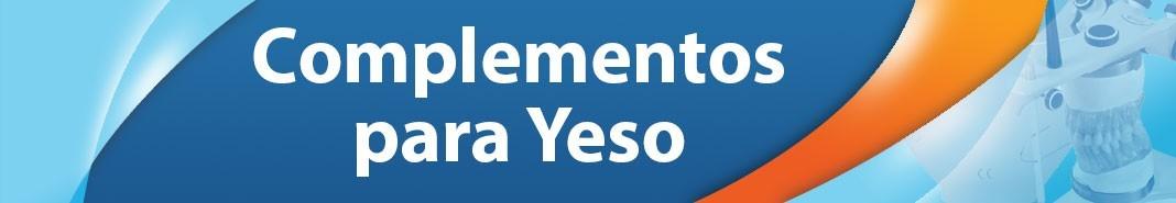 Complementos para Yesos para Odontología y Laboratorio Dental