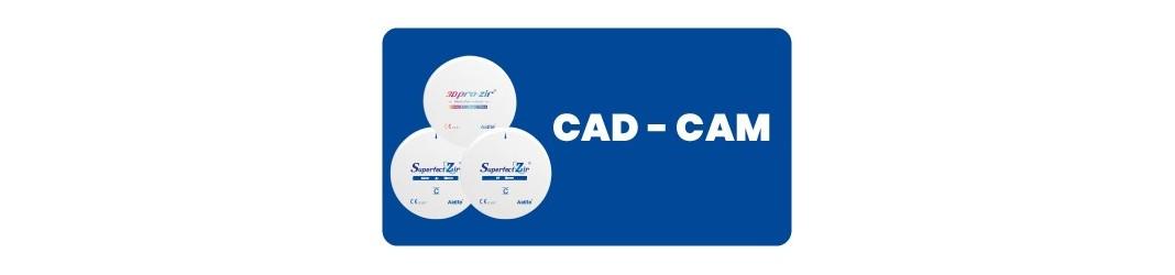 CAD CAM para Odontología y Laboratorio Dental