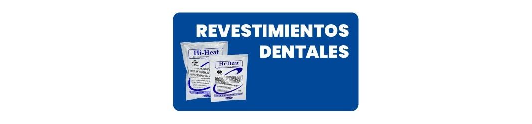 Revestir para Odontología y Laboratorio Dental