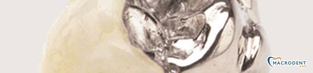 Aleaciones para Prótesis Fija para Odontología y Laboratorio Dental