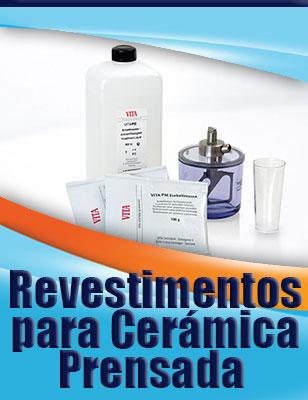 Revestimentos para ceramica prensada