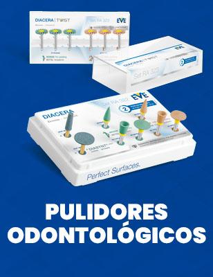 Pulidores Odontológicos